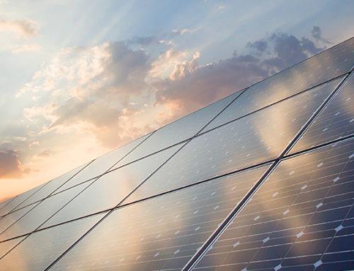 Energía Renovable: Analítica de Redes Sociales para la Investigación de Mercado